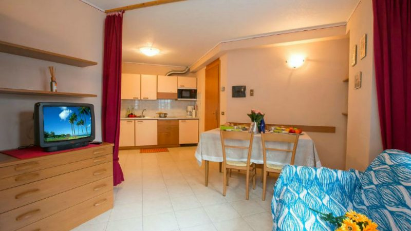 livigno apartment near ski lift