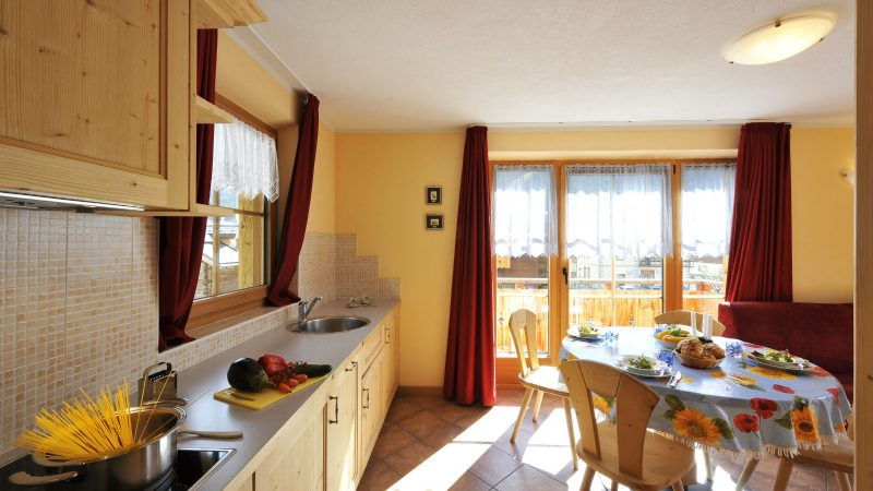 ski livigno apartment