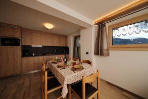 ski holiday apartment livigno